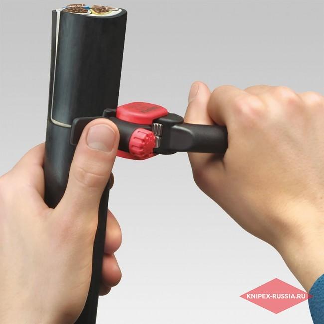 Инструмент для удаления оболочек KNIPEX KN-1640150