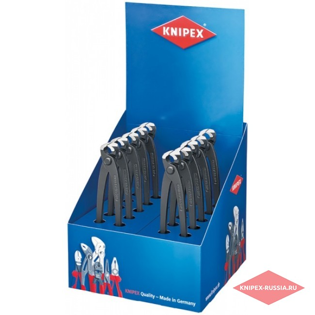 KN-001919V18  в фирменном магазине KNIPEX