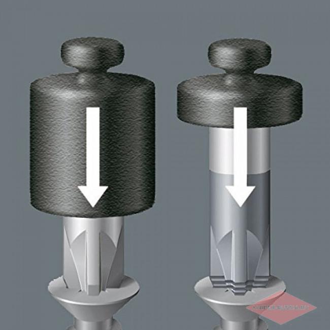 Набор электрика 8 предметов VDE KNIPEX