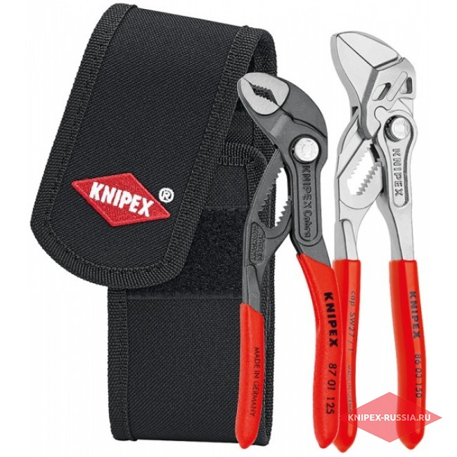 KN-002072V01  в фирменном магазине KNIPEX