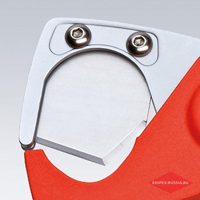 Запасной нож для шлангов и защитных труб KNIPEX KN-9029185
