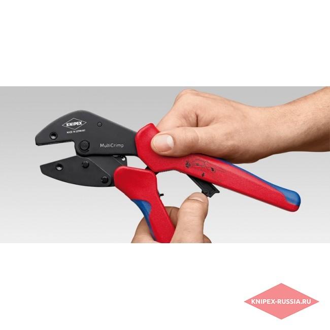 Плашка опрессовочная KNIPEX KN-973913