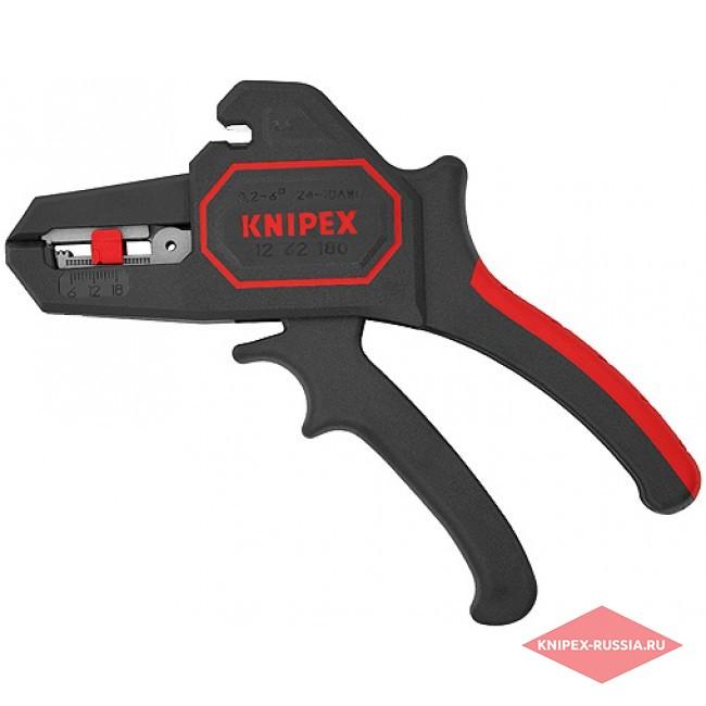 KN-1262180  в фирменном магазине KNIPEX
