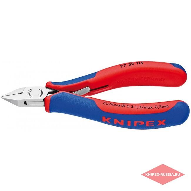 KN-7732115  в фирменном магазине KNIPEX
