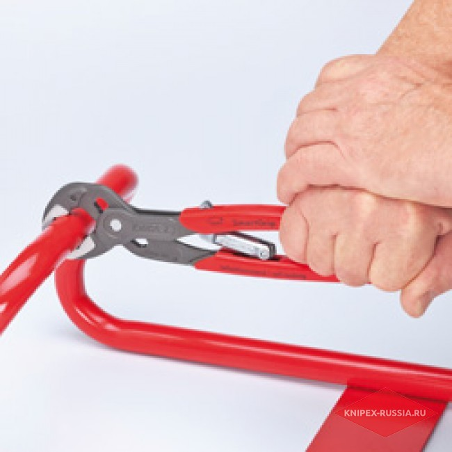 Сантехнические клещи SmartGrip с автоматической установкой KNIPEX KN-8501250
