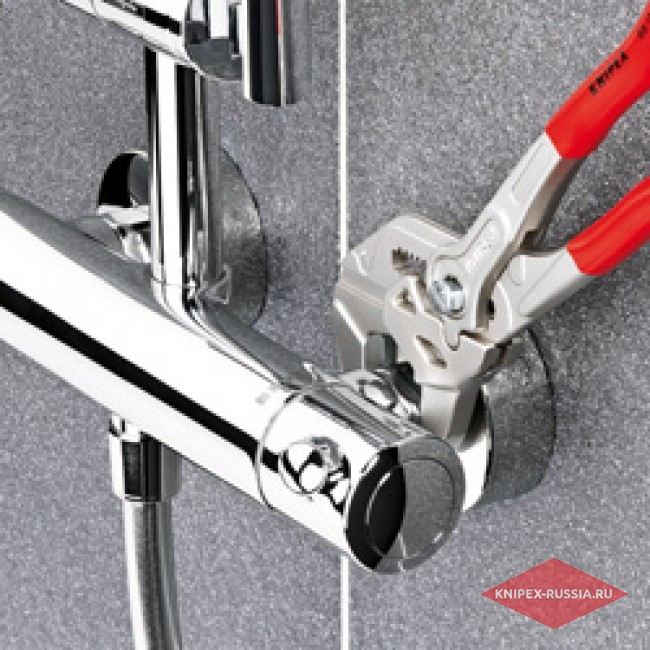 Клещи переставные-гаечный ключ KNIPEX KN-8603300