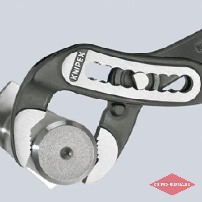 Клещи со страховочным креплением Alligator KNIPEX KN-8802300T