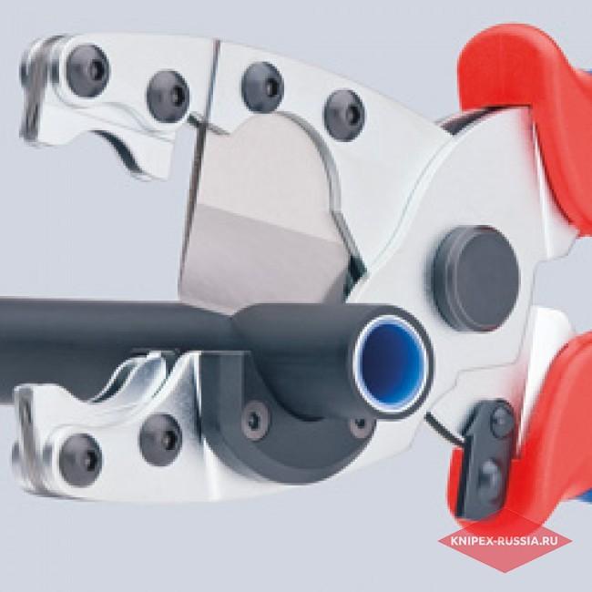 Труборез для соединительных труб KNIPEX KN-902520SB
