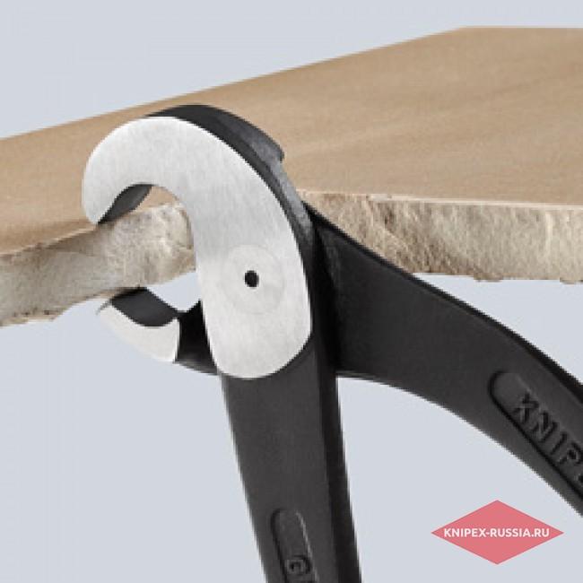 Клещи для пробивания кафельной плитки KNIPEX KN-9100200