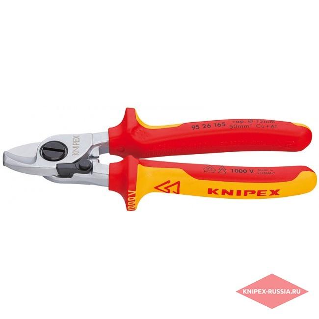 KN-9526165  в фирменном магазине KNIPEX