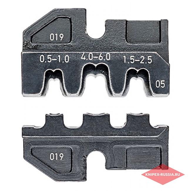 KN-974905  в фирменном магазине KNIPEX