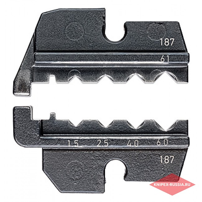 KN-974961  в фирменном магазине KNIPEX