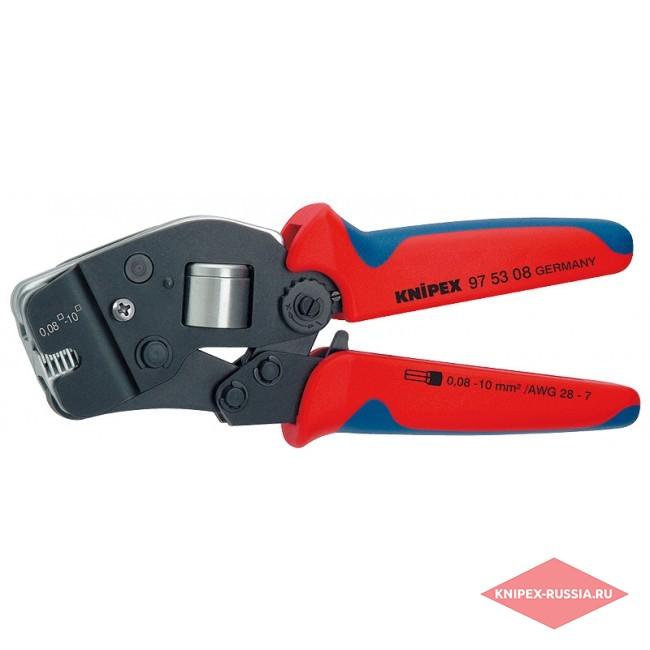 KN-975308  в фирменном магазине KNIPEX