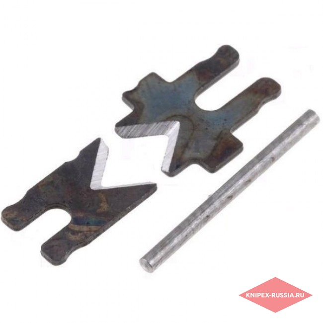 Запасные ножи KNIPEX KN-126921