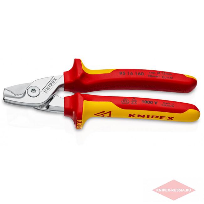 KN-9516160  в фирменном магазине KNIPEX