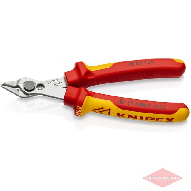 KN-7806125  в фирменном магазине KNIPEX