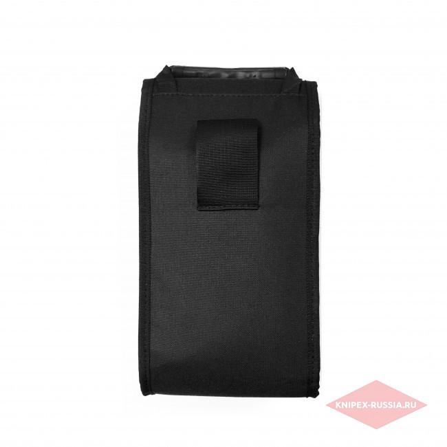 Набор сантехника в сумке KNIPEX 7 предметов