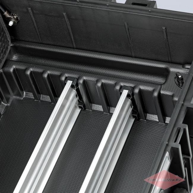Инструментальный чемодан Robust45 KNIPEX KN-002137LE