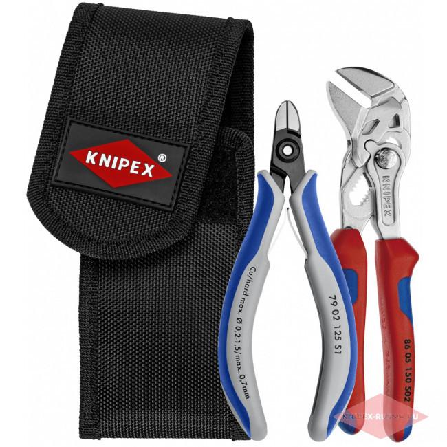 KN-001972V01  в фирменном магазине KNIPEX