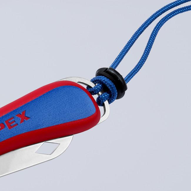 Ножскладной универсальныйKNIPEXKN-162050SB